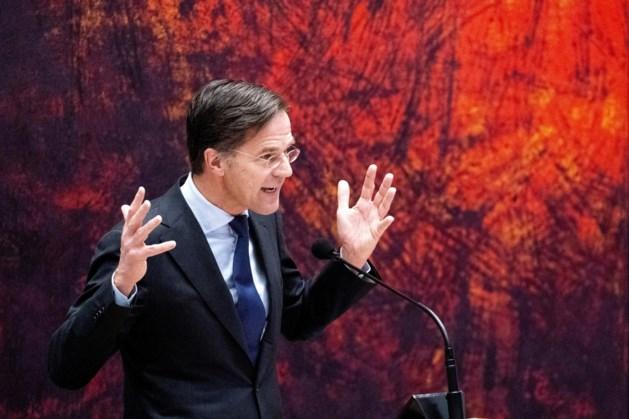 Commentaar: Haagse bluf legt een zware hypotheek op de vorming van een kabinet