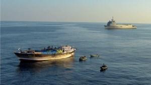 Koopvaardij krijgt particuliere beveiligers tegen piraterij aan boord