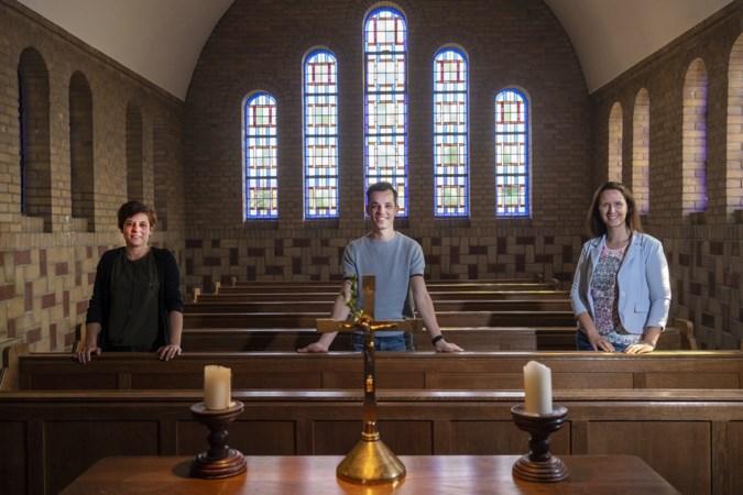 Moderne diensten in Kelpen-Oler moeten antwoord vormen op vraag naar meer jeugd in de kerk