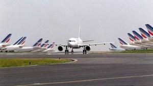 Brussel akkoord met extra miljardensteun voor Air France