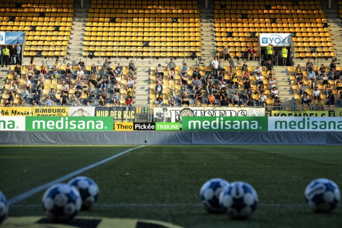 Publiek keert terug in stadions: test met toeschouwers bij Roda en MVV
