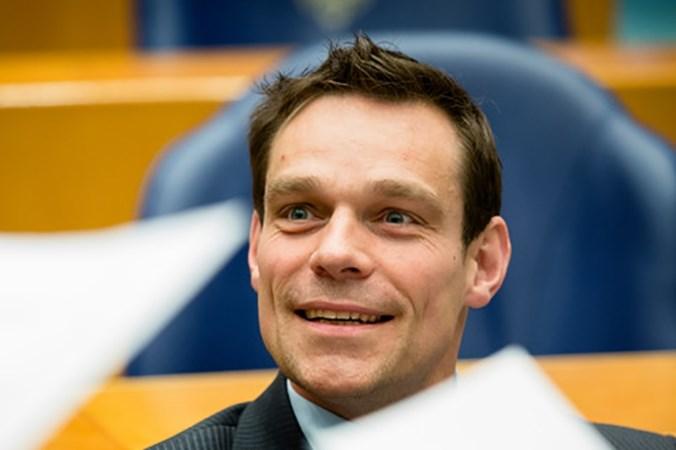 Ex-Kamerlid Martijn van Helvert na 24 jaar politiek nu voetbalcoach bij VV Sittard