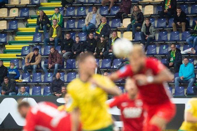 Limburgse clubs dolblij met lichtpuntje: 'Eerste stap naar volle stadions'