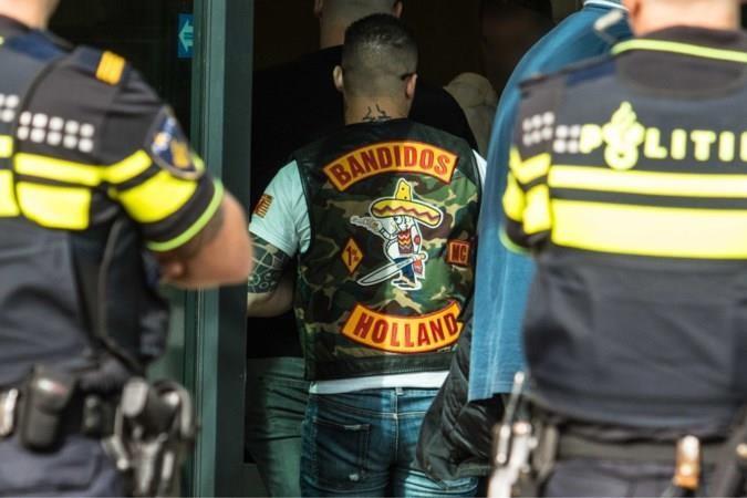 Verdachte in Bandidos-proces opgepakt in België