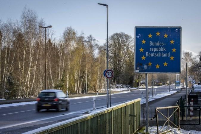 De Duitse grens over? Dit moet je weten als pendelaar