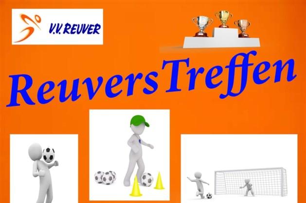 Voetbalclub Reuver houdt ReuversTreffen op zaterdag 31 juli
