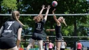 Geen volleybaltoernooi in Kessel op Hemelvaartsdag
