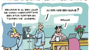 Toos & Henk - 7 april 2021