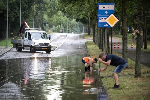 Limburgse gemeenten komen met subsidie voor opvangen hemelwater