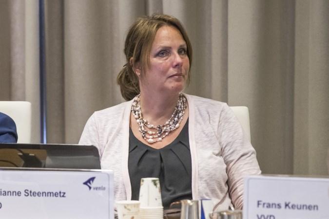 Marianne Steenmetz gaat strijd niet aan om lijsttrekkerschap VVD Venlo