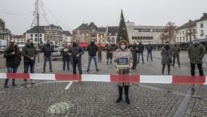 D66-voorman wil horecaterrassen in Sittard-Geleen met spoed heropenen