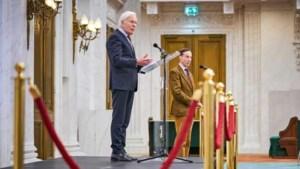 Informateur Tjeenk Willink gaat het anders doen: 'Kan niet op oude manier'