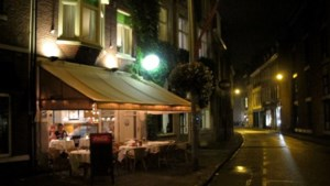 Wanbetaler die ravage achterliet in restaurant Rilette in Maastricht failliet verklaard