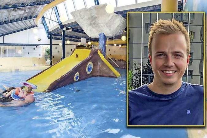 Verbazing over blunders: leeg zwembad als testlocatie aangewezen