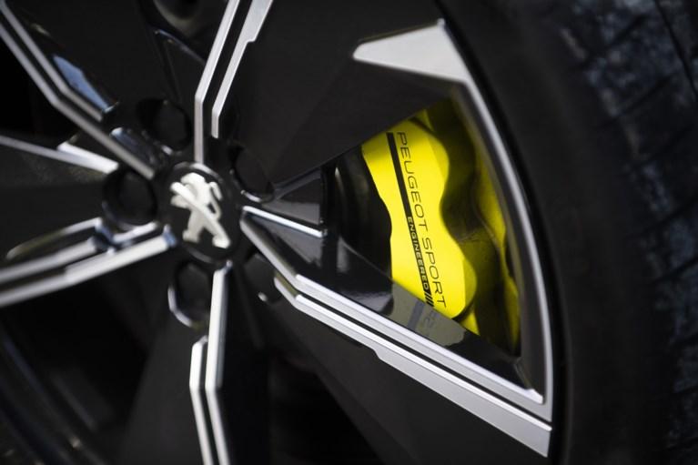 Peugeot 508 PSE: gaaf, maar beperkt