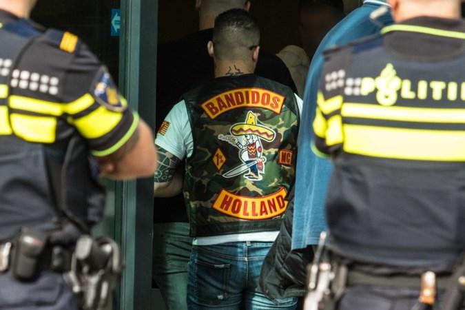 Bandidoskopstuk Marco H. pas volgende maand vanuit gevangenis België overgebracht voor strafproces motorclub