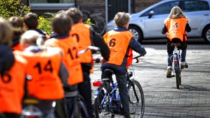 Andere verkeersstromen verwacht door scholenfusie Beek