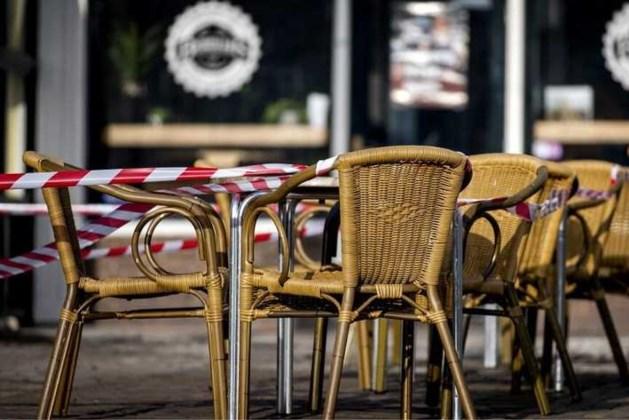 Kabinet wil terrassen en winkels vanaf 21 april weer openen