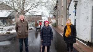 Gehucht nu al overspoeld door toeristen: Stokhem kan de Mergellandroute er niet ook nog bij hebben