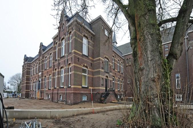 Verbouwing 't Gasthoês: BTW-strop van 489.000 euro hangt gemeente Horst aan de Maas boven het hoofd
