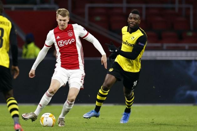 Schuurs en Stekelenburg vraagtekens voor duel tegen AS Roma