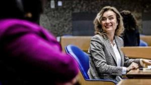 Vera Bergkamp gekozen tot nieuwe voorzitter Tweede Kamer
