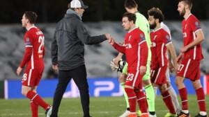 Exit Europa dreigt voor Wijnaldum na schutterende Liverpool-defensie