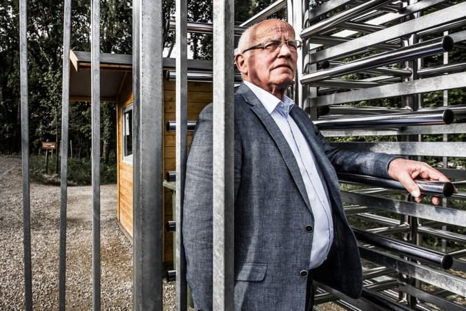Nestor van de Steinse politiek Jack Meijers overleden