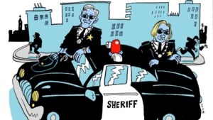 Dreigen met boetes in de lokale strijd tegen drugsoverlast: burgemeesters kruipen steeds vaker in de rol van sheriff