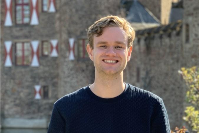Stijn Kropman wil lijsttrekker van CDA Landgraaf worden 'met de passie à la Pieter Omtzigt'