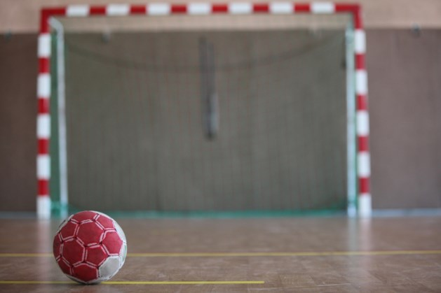 Samenwerking tussen handbal en voetbal in Brunssum