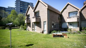 Voormalig klooster in Heerlen ernstig beschadigd door losgeschoten waterleiding