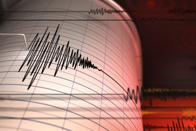 Woensdagavond: acht lichte aardbevingen in Zuid-Limburg, vooral rond Voerendaal