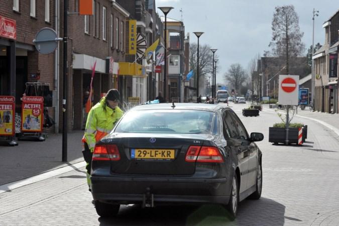 Tweerichtingsverkeer op Rijksweg in Reuver wordt volgende week definitief hervat