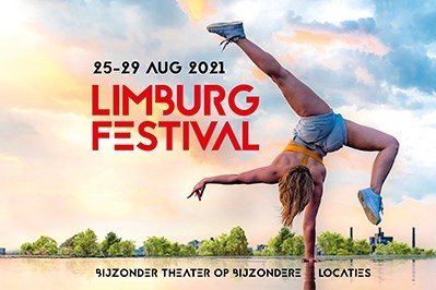 Limburg Festival organiseert voorstellingen op bijzondere buitenlocaties in Midden-Limburg
