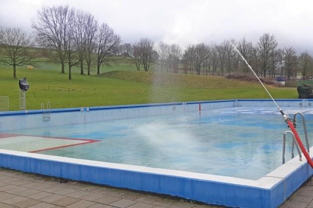 Mosaqua Gulpen weer tijdelijk dicht: het zwemwater is te koud
