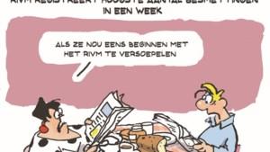 Toos & Henk - 9 april 2021