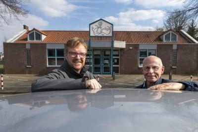 't Anker in Offenbeek is straks niet alleen het clubgebouw van Jong Nederland, maar van de hele buurt