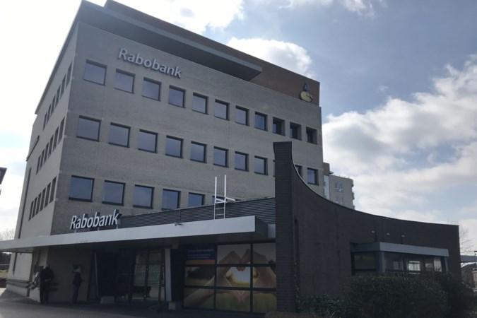 Einde aan de leegstand: twaalf luxe appartementen in het kapitale pand van Rabobank Landgraaf