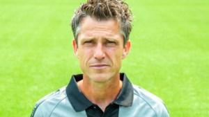 Assistent-trainer Frank van Kempen uit Sevenum: 'Ambitie Helmond Sport past bij mij'
