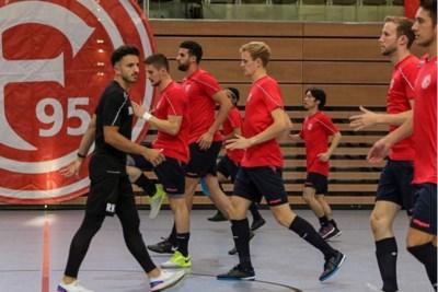 Bundesliga Futsal: Ayoub Tamoukh en Taoufik Chadli tussen hoop en vrees