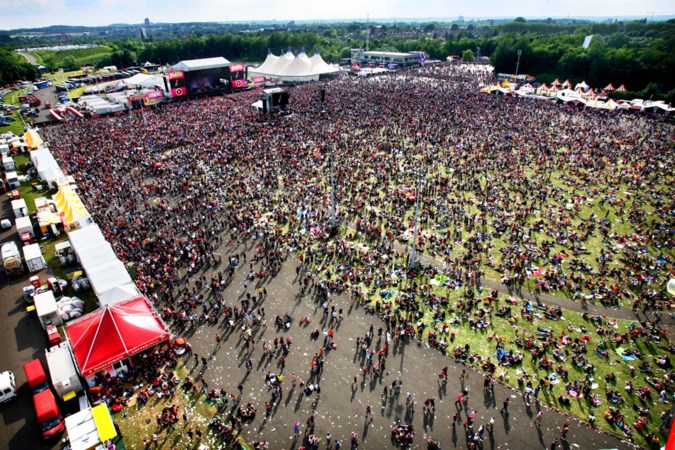 Succestour Brut Friterie sluit groots af met twee weekenden op het Megalandterrein van Pinkpop