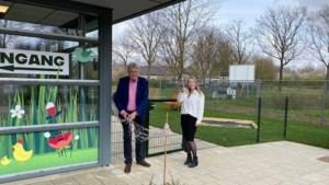Wethouder opent kinderdagverblijf in Susteren