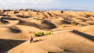 Deze avonturiers gaan fietsend de wereld over