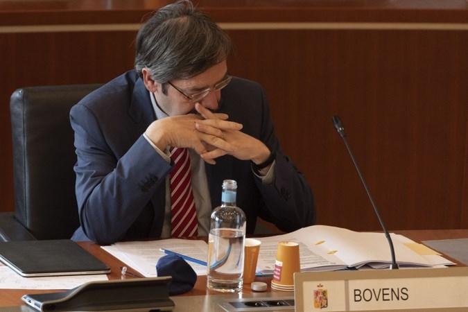 Uur van de waarheid voor gouverneur en gedeputeerden: 'Het kan een kritische situatie worden'