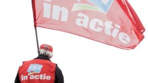 Vakbonden roepen op tot landelijke staking vrachtwagenchauffeurs