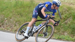Mikkel Frølich Honoré bezorgt Deceuninck-Quick Step alweer de vijftiende zege dit seizoen