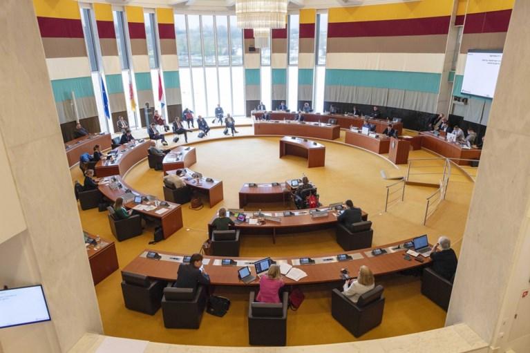 Dag van de waarheid in provinciehuis: hebben gouverneur en gedeputeerden na vandaag nog een baan?