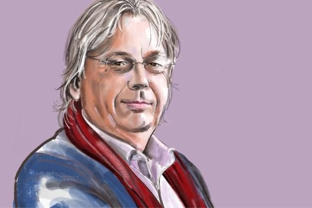 Leo Hauben van L1: Judaskus voor de 'langstzittende hoofdredacteur tussen Noord-Korea en Maastricht'