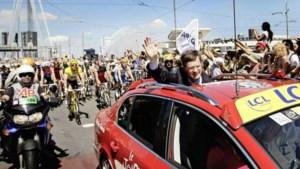 Rotterdam en Den Haag slaan handen ineen voor Tour-start